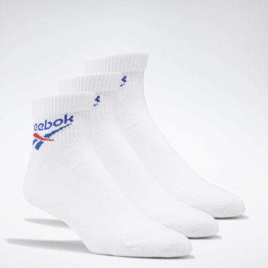 Classics Foundation Ankle Socks – 3er-Pack