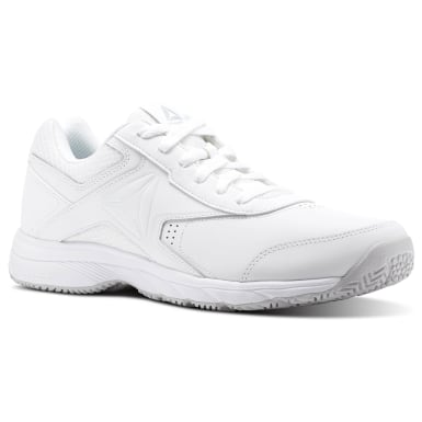 Reebok Work N Cushion 3.0 Bianco Uomo Walking
