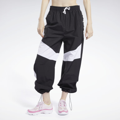Women Training Black Meet You There Pants