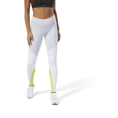 Legging Lux Colorblock