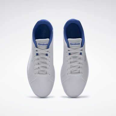 Classics White Reebok Royal Complete CLN 2 Shoes