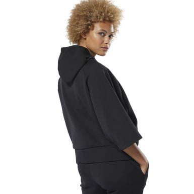 Felpa Training Supply Full-Zip