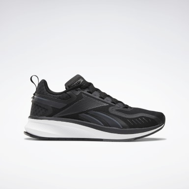 Running Black Fusium Run 20 Running Shoes