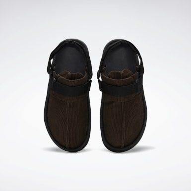 Classics Brown Beatnik Sandals