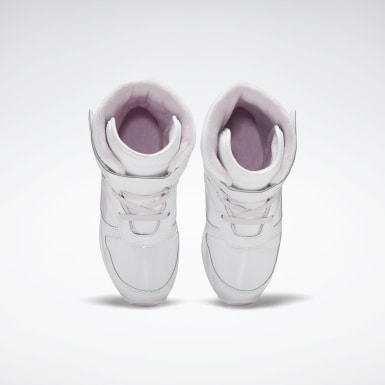 Girls Classics Reebok Classic Snow Jogger Shoes