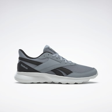 Männer Running Reebok Quick Motion 2.0 Shoes Grau