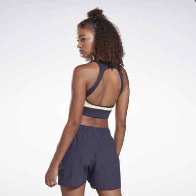 Women Cycling One Series Running High-Impact Bra