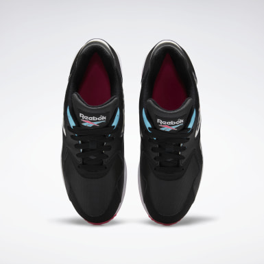 Torch Hex Negro Mujer Classics
