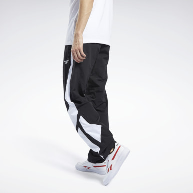 Classics Black Classics Twin Vector Pants
