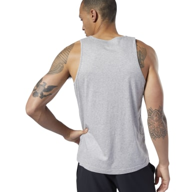 Reebok CrossFit® Games Tie Logo Tank Top