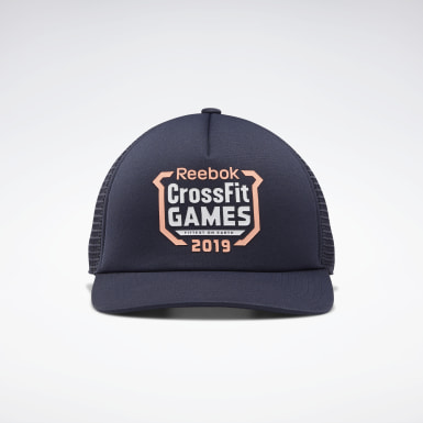 Reebok CrossFit® Games Trucker Cap