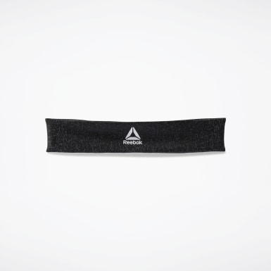 Head Band - Black