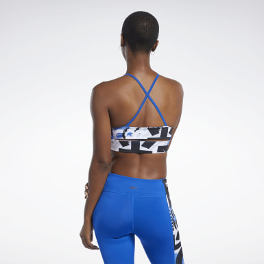 Women Fitness & Training Meet You There Low-Impact Bra