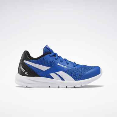 Boys Running Reebok Rush Runner 2.0 Shoes