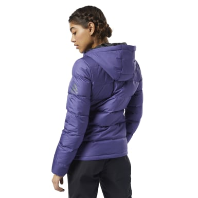Chaqueta Outdoor Lightweight Down