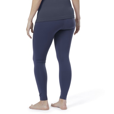Women Studio Blue Lux 2.0 Maternity Tights