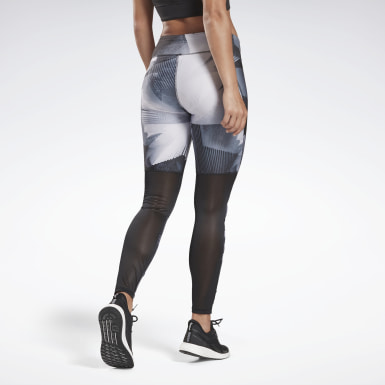 Dames Trail Running Zwart Running Essentials Legging