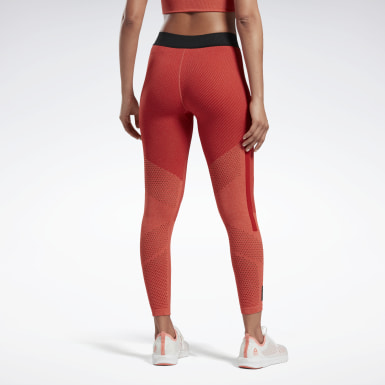 Women Hiking United by Fitness MyoKnit 7/8 Tights