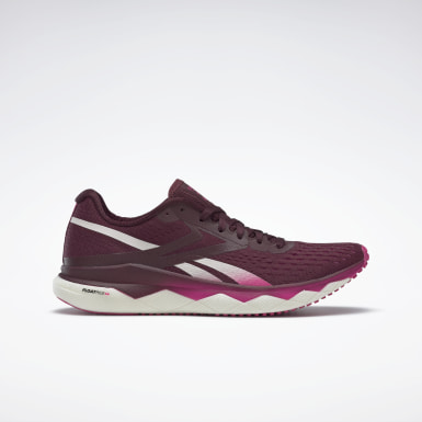 Kvinder Running Burgundy Floatride Run Fast 2.0 Shoes