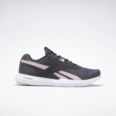 Women Training Grey Reebok Reago Essential 2 Women's Training Shoes