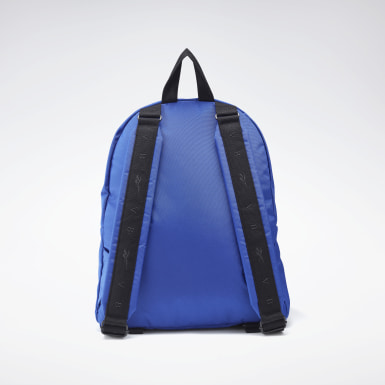 Women Fitness & Training Blue VB Backpack