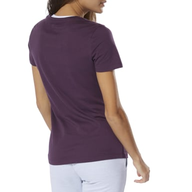 Camiseta de cuello redondo Motion Dot