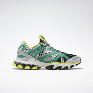 Classics Black DMX Trail Shadow Shoes