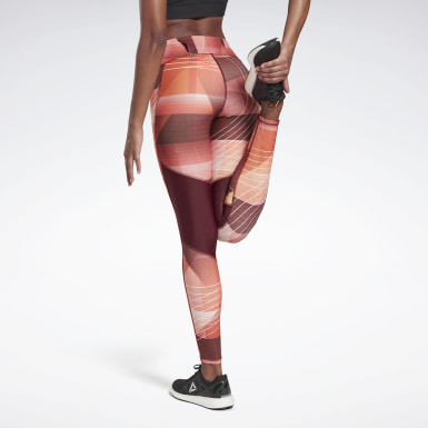 Running Lux Bold Tights