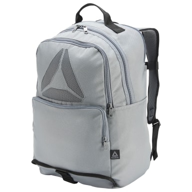 Training Grey Active Enhanced Backpack Large
