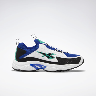 Classics Blue DMX Series 2K Shoes