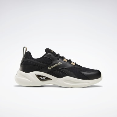 Classics Black Reebok Royal EC Ride 4 Shoes