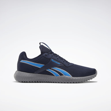 Heren Fitness & Training Blauw Flexagon Energy TR 2 Schoenen
