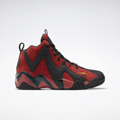 Classics Not Defined Kamikaze II Men's Basketball Shoes