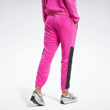 Women Outdoor MYT Warm-up Joggers