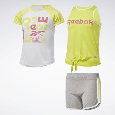 BIG 3PC REEBOK SQUARE SET
