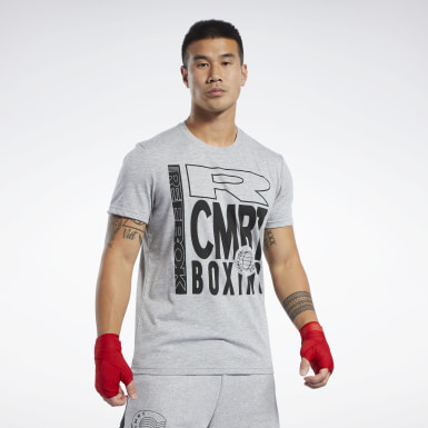 Футболка CBT CORE BOXING TEE