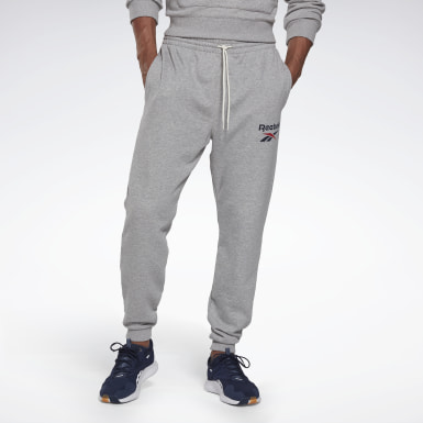 Men Fitness & Training Reebok Identity Big Logo Joggers