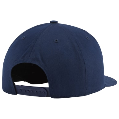 Classics Blue Classics Staff 6 Panel Hat