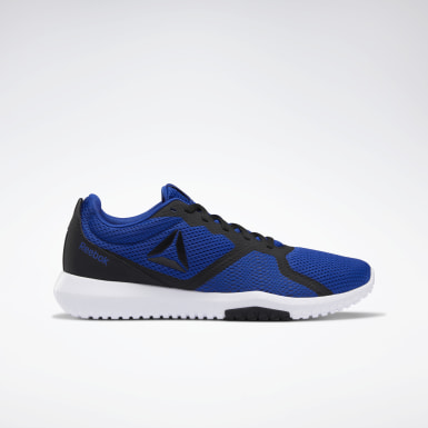 Tênis Reebok Flexagon Force Azul Homem Fitness & Training