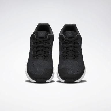 Men Running Black Reebok Runner 3.0 Shoes