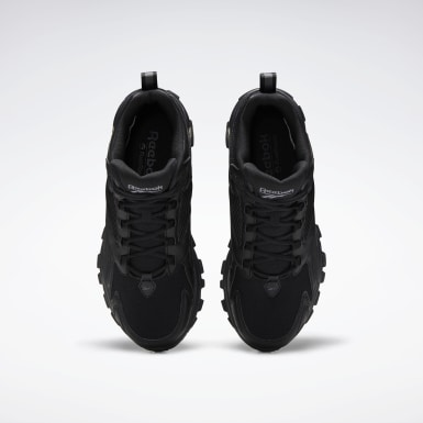 Classics Black Reebok Royal Hyperium Hiker Shoes