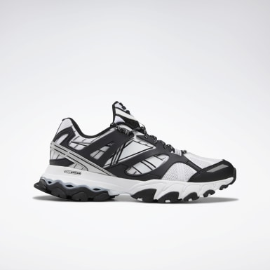 REEBOK DMX TRAIL SHADOW Blanco Hombre Running