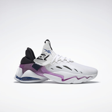 Кроссовки Reebok DMX Elusion 001 FT Low