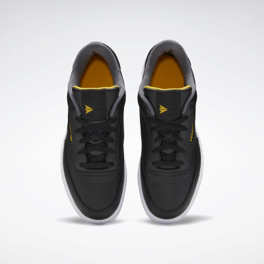 Men Classics Black Club C 85 Shoes