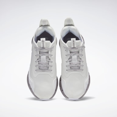 Women Running Grey Zig Dynamica Women's Shoes