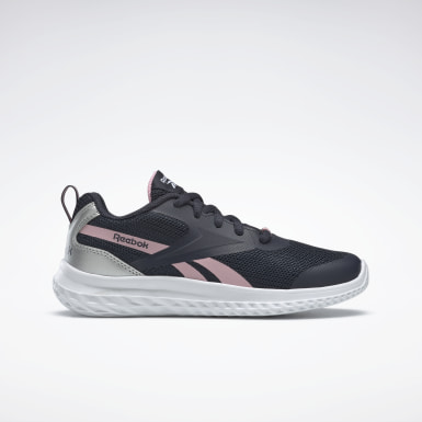 Reebok Rush Runner 3 Blue Filles Course