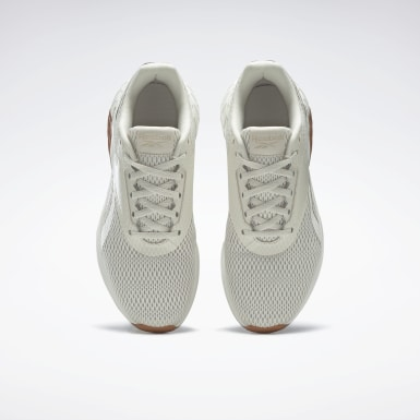Women Running White Liquifect 90 Shoes