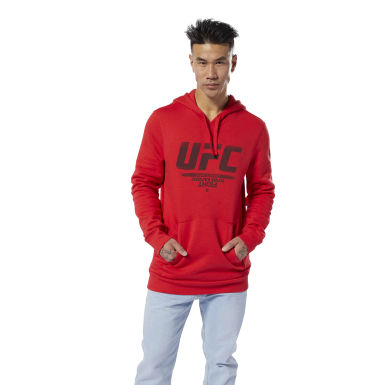 Bluza z kapturem UFC Fan Gear