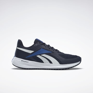 Men Running Blue Energen Run Men's Running Shoes