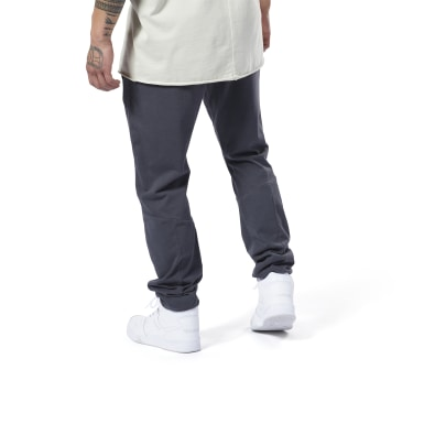 Jogger Combat Lightweight Ribbed